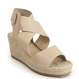 Eileen Fisher Willow - Wedge Espadrille