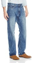 Nautica Men's Relaxed Fit Jean