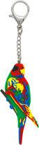Cath Kidston Parakeets Bird Bag Charm
