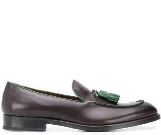 Fratelli Rossetti tassel detailed loafers