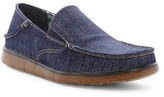 GBX Double Gore Flux Loafer