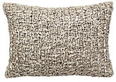 The Art of Home from Ann Gish The Art Of Home From Ann Gish Ribbon Knit Pillow