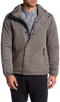 Bench Splendor Concealed Hood Jacket