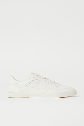 H&M Sneakers - White