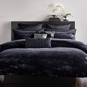 Donna Karan Sapphire Collection Duvet Cover, King
