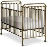 Corsican Classic Iron Stationary Crib