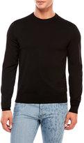 Just Cavalli Wool Pullover Sweater