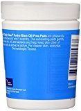 Clearasil Daily Clear Hydra- Blast Pads 90 Count Jar Oil-Free (6 Pack)