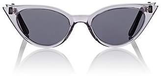 Illesteva Women's Isabella Sunglasses - Mercury
