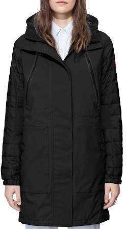 Canada Goose Sabine Lightweight Soft Shell Coat