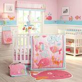 Carter's Under the Sea 4-Piece Crib Bedding Set