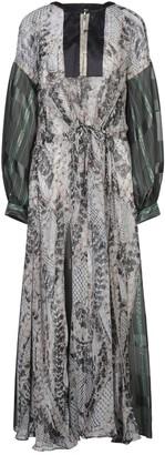 SHARE SPIRIT Long dresses