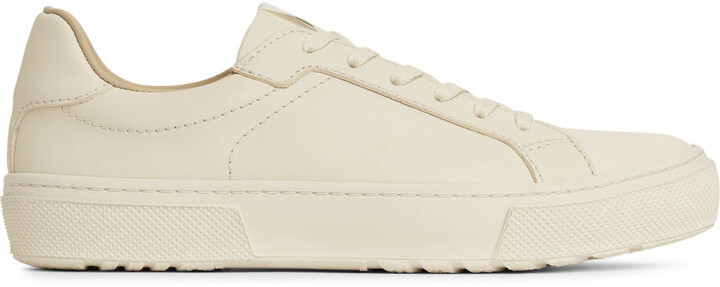 Arket White Trainers For Men | Shop the