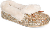 INC International Concepts Yeldie Slippers, Created for Macy's