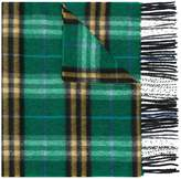 Burberry House Check scarf