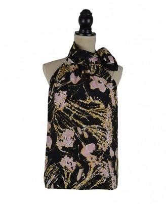 N°21 N21 Multicolour Silk Top for Women