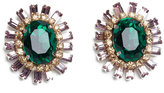 Deepa Gurnani Marni Earrings