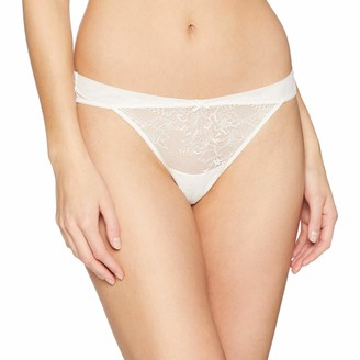 Women's Secret Botanical Bb Brazilian Knicker