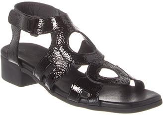 Arche Tinoha Patent Sandal
