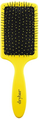 Drybar The Lemon Bar Paddle Brush