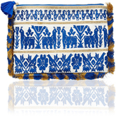 Figue Maia Zip Pouch