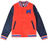Marc Jacobs Junior Boys Varsity Jacket