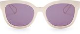 Christian Dior Diorama1 cat-eye sunglasses