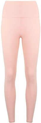 Beyond Yoga Plain-Color Oerformance Leggings