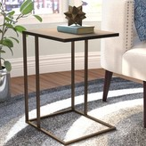 Bronx Spencer End Table Ivy
