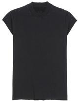 Rick Owens Cotton Sweatshirt Top