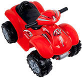 Red Rockin' Rollers T Rally Racer ATV Ride-On