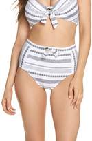 Tommy Bahama Sand Bar High Waist Bikini Bottoms
