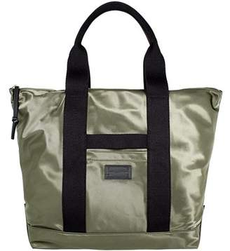 Rebecca Minkoff North South Ladies Large Satin Nylon Tote Handbag HF17ESIT30