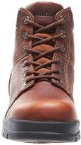 Wolverine Marquette Mens 6 Steel-Toe Work Boots