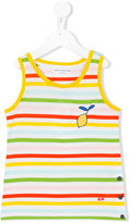 Rykiel Enfant striped tank top