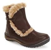 Jambu Women's 'Eskimo' Water Resistant Boot