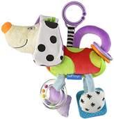 Taf Toys Floppy-Ears Dog Baby Activity Toy