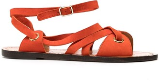 Tila March Barbara sandals