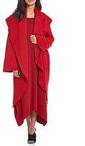 Bryn Walker Bamboo Fleece Wrap Jacket