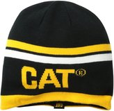 Caterpillar Men's Turbo Stripe Cap