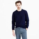 J.Crew Wallace & Barnes indigo sweatshirt