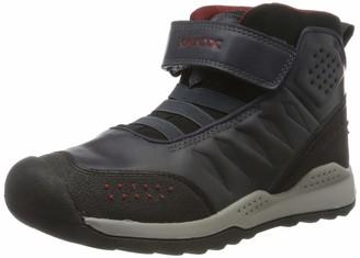 Geox J TERAM BOY B ABX A Ankle Boots