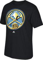 adidas Men's Denver Nuggets Gamer T-Shirt