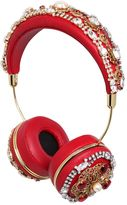 Dolce & Gabbana Frends Embellished Headphones