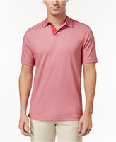 Tasso Elba Men's Supima® Blend Cotton Polo, Only at Macy's