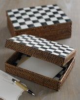MacKenzie-Childs Large Stationery Box