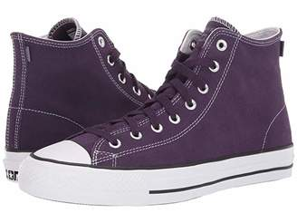 Converse Skate Chuck Taylor All Star Pro Rubber Backed Suede - Hi