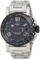 Zodiac ZMX Men's ZO8556 Racer Stainless Steel Watch