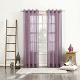 Lichtenberg Delino Grommet-Top Curtain Panel