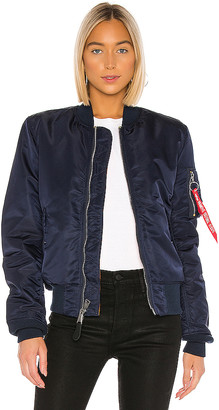 Alpha Industries MA-1 Slim Fit Bomber
